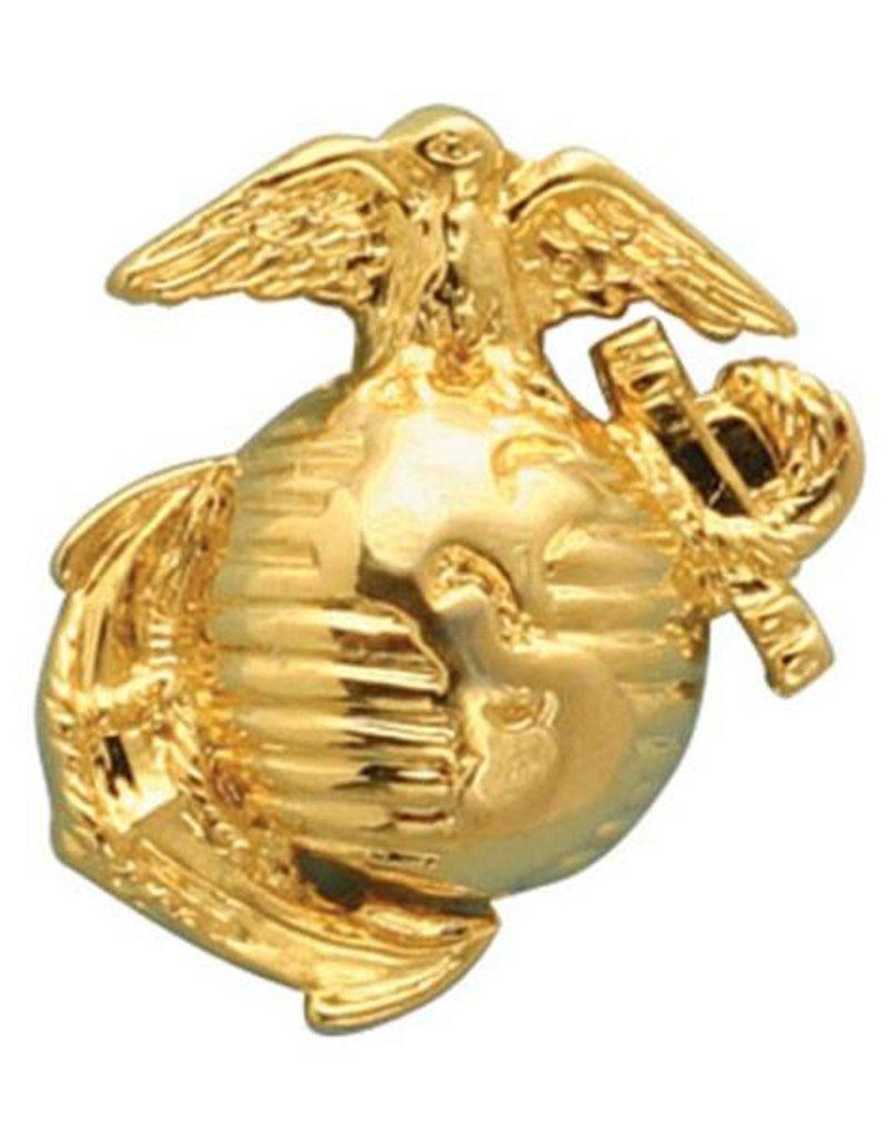 Marine Corps EGA Emblem on Lapel Pin
