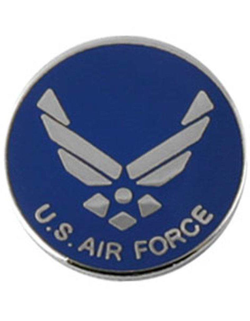 U.S. Air Force Hap Arnold Wings Logo Lapel Pin