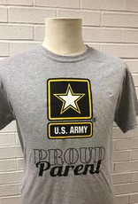 US Army Proud Parent T-Shirt