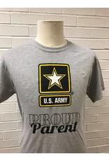 US Army Proud Parent T-Shirt