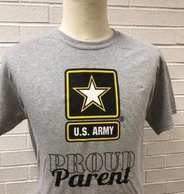 Army Proud Parent T-Shirt