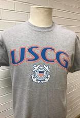 Coast Guard w/ Logo T-shirt