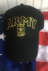 Army One Star Baseball Cap