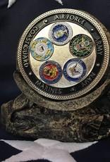 VOC Challenge Coin