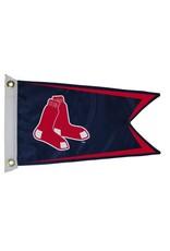 "Boston Red Sox 12x18"" Pennant Flag"