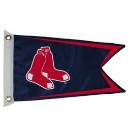 "Boston Red Sox 12x18"" Pennant Flag"