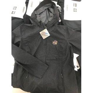 32 degree Cool Jacket - Women's  Black  Rainwear