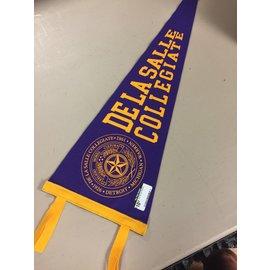 DLS Pennant Banner