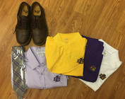 DLS Uniform Apparel