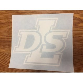 Car Decals DLS Logo