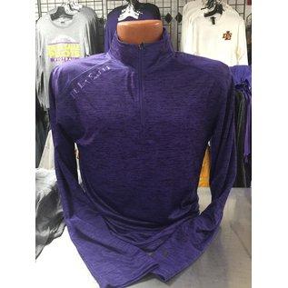 Badger Sport Uniform 1/4 Zips
