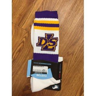 DLS Custom Performance Socks