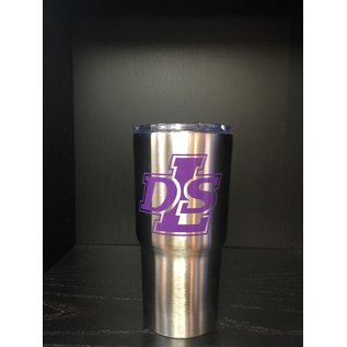 DLS Stainless Tumbler