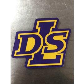 Magnets - DLS Logo