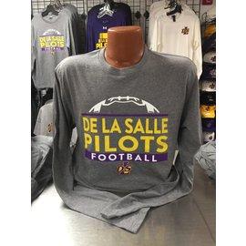 T-Shirt Long Sleeve 2019 DLS Football