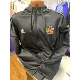 Adidas Jacket - Men's Team Issue Full Zip