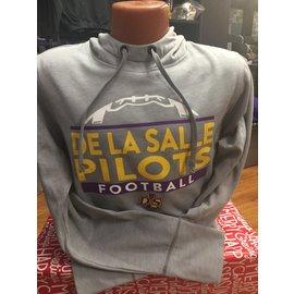 Port and Company Sweatshirt 2019 DLS Football
