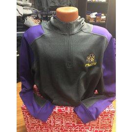 Sport-Tek Sweatshirt - Men's Performance Hoodie w/ Zipper
