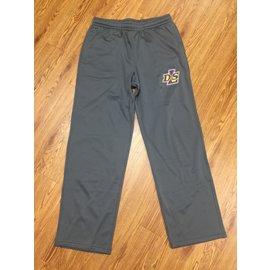 Sport-Tek Sweatpants - Men's Open Bottom Fleece