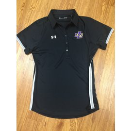 Under Armour Polos - Women's UA Rival Heat Gear