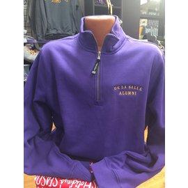 Charles River 1/4 Zip Alumni Heavyweight Sweatshirt