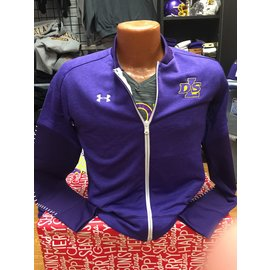Under Armour Jacket - Under Armour Full Zip Women's