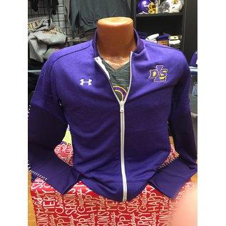 Under Armour Jacket - Under Armour Full Zip Women's