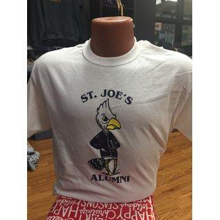 Gildan T-shirt St. Joe's Alumni