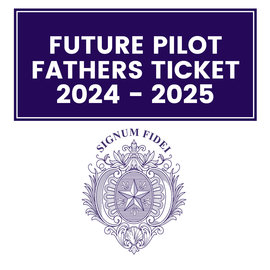 2020 Christian Brothers Dinner Father of 7th or 8th Grader Single Ticket