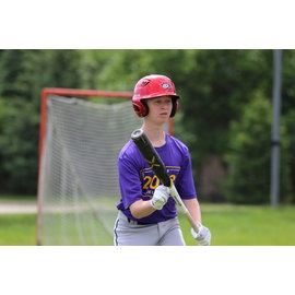 2021 Summer Camp: Baseball (June 21-24, 2021)