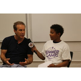 2021 Summer Camp: Sports Broadcasting (June 23-25, 2021)