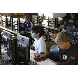 2020 Summer Camp: Engineering (June 15-18, 2020)