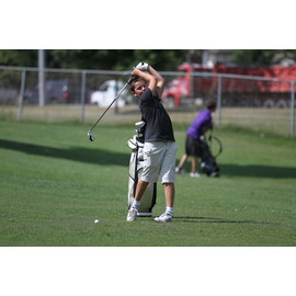 2020 Summer Camp: Golf (July 27 - 30, 2020)