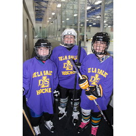 2020 Summer Camp: Ice Hockey (July 6-8, 2020)