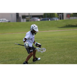 2021 Summer Camp: Lacrosse (June 28-July 1, 2021)