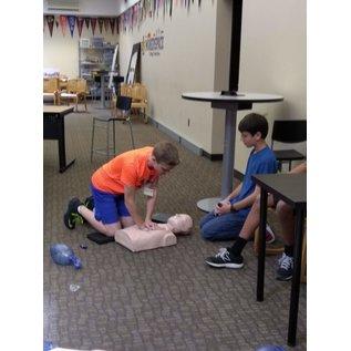 2021 Summer Camp: Medical (June 21-24, 2021)