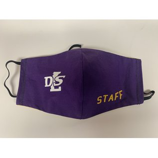 DLS Facial Coverings (Masks)