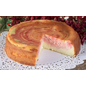 CBA Craft Show Cheesecake Choices