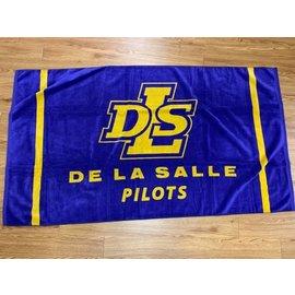 DLS Beach Towel