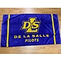 DLS Beach Towel