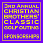2021 Christian Brothers' Golf Classic Sponsorship