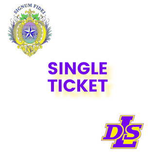 2021 Christian Brothers'  Dinner Single Ticket