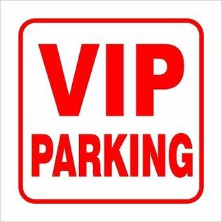 CD Dinner VIP Parking Pass