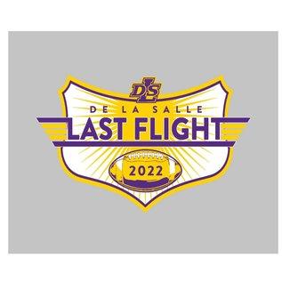 Badger Sport Sweatshirt-Football Last Flight