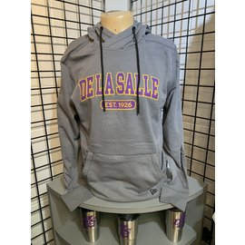 New Era Sweatshirt  New Era De La Salle 1926