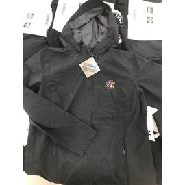 32 degree Cool Jacket - Women's  Black  Rainwear