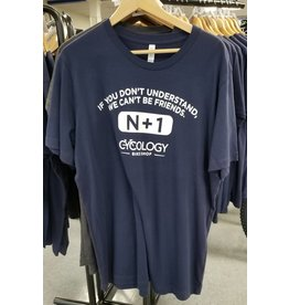 N+1 Shirt
