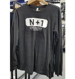 N+1 Long Sleeve