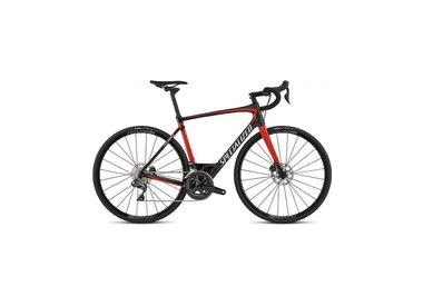 Road Bike - Carbon