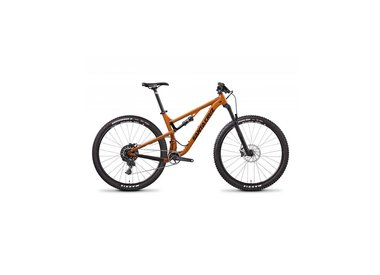 MTB - Full Suspension